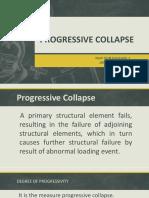 Progressive Collapse Jon Vj