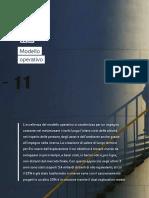 Eni for 2016 Modello Operativo