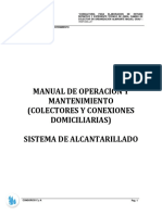Manual de Operación y Mantenimiento Rev 2