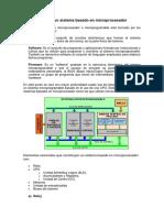 T2 Examen Digitales II Microprocesador