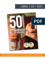 50AcompanamientosGuitarraPrincipiantes