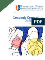 Lenguaje Corporal - [ La Guía Definitiva ] - LenguajeCorporal
