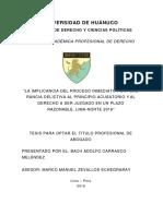 Carrasco Melendez, Adolfo