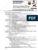 Lenguaje - 5to Año - IV Bimestre - 2013