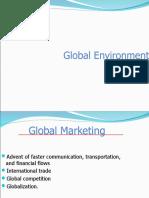 Global Enviroment