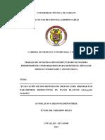 Tesis 76 Medicina Veterinaria y Zootecnia -CD 454