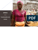 2013 African Agricultures