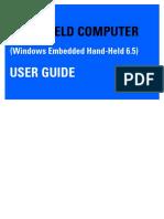 Omnii XT15 user guide