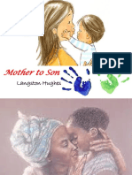 Mother to Son