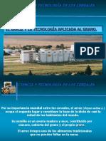 7- El Arroz y Su Tecnología.