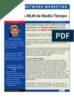 Construya MLM de Medio Tiempo - Tim Sales
