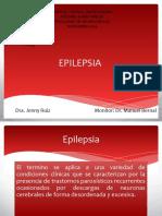 Epilepsia.