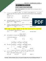 Maths Paper - i _question Paper\i\i
