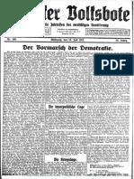 Luebecker Volksbote