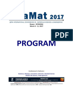 Program Bramat2017