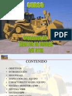 Tractor de Orugas CAT D11R