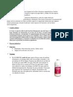 FLAVOBACTERIUM (1)