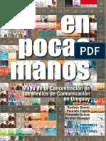 En Pocas Manos - Gustavo Gómez, Facundo Franco, Fernando Gelves y Nicolás Thevenet