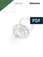 DYN Model Overview