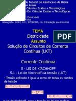 TE13_Eletricidade CC LKT