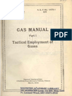 Gas Manual Part I