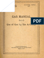 Gas Manual Part II