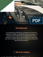 Fibra de Carbono Presentacion