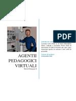 R9 Agenti Pedagogici Virtuali