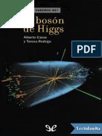 El boson de Higgs - Alberto Casas.pdf