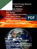 L5-Global Energy Balance