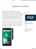 Executar Aplicativos No Android Emulator