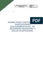 NOR404 Norma Contratistas SMASySO _1