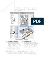 Manual de Sweed 3D 1.7