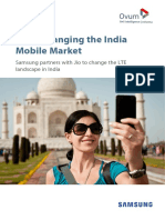 Jio is Changing the India Mobile Market 0