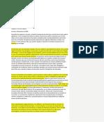 Carta a Los Chilenos Por Pinochet