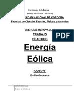 TP Energía Eólica
