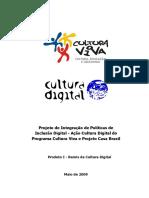 Produto 1 Acão Cultura Digital 2009