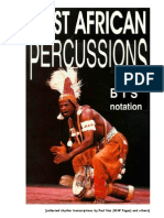 Djembe Method West African Percussion