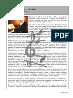 Análisis Sinfonía Nº1 Haydn