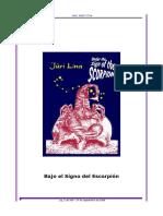 Juri Lina - Bajo El Signo Del Escorpion