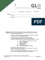 211182885 Checklist ISM Audit