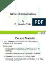 Lec 1 Intro Wireless Communication