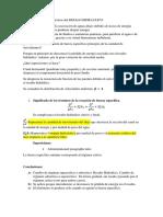 Repaso Examen Hidraulica - 3era Fase