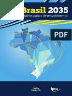 Brasil 2035 Cenarios