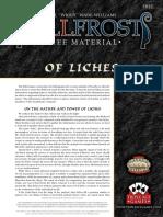 Liche Briefing