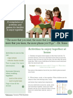 correct literacy newsletter