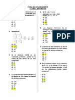 fichas_N°06_1ero aritmetica