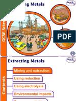 11. Extracting Metals