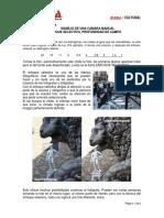 Capitulo 6 2-2 Camara Manual Enfoque Selectivo Profundidad de Campo 2da Parte