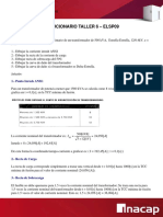 Solucionario Taller 6 Elsp09